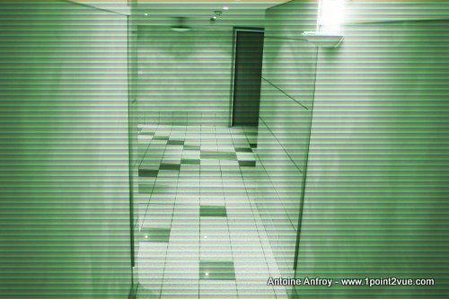 Un effet de camera de surveillance avec gimp 1point2vue for Gimp effet miroir