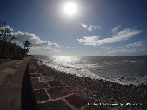 plage soleil