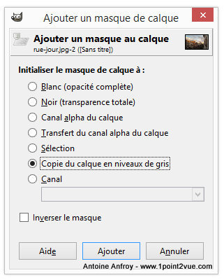 option-masque-calque