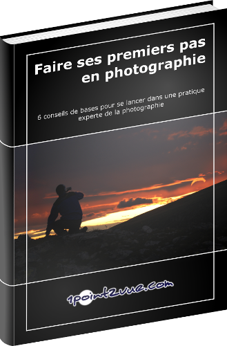 Ebook premier pas photo